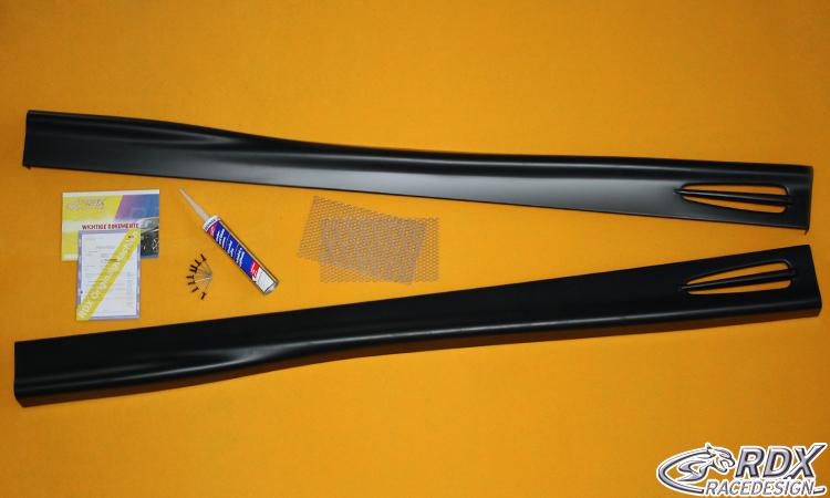 seitenschweller golf 3 cabrio schweller tuning abs sl0 ebay. Black Bedroom Furniture Sets. Home Design Ideas