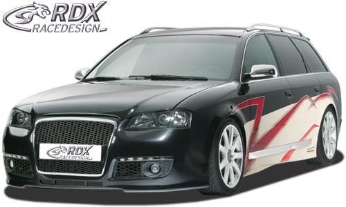 rdx front single frame audi a6 4b c5 bis 01 motorhaube ebay. Black Bedroom Furniture Sets. Home Design Ideas