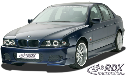 rdx bodykit spoiler set bmw e39 ebay. Black Bedroom Furniture Sets. Home Design Ideas