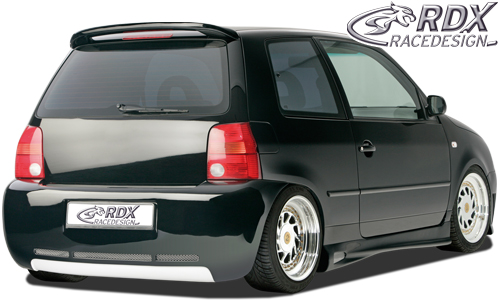 rdx bodykit spoiler set vw lupo ebay. Black Bedroom Furniture Sets. Home Design Ideas