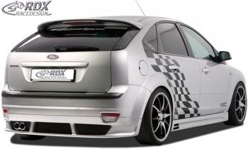 RDX Heckansatz Ford Focus 2 Heckschürze Heck