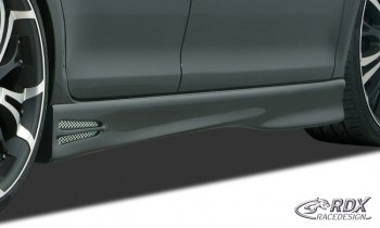 "RDX Seitenschweller VW Scirocco 3 (2009-2014 & 2014+) ""GT4"""