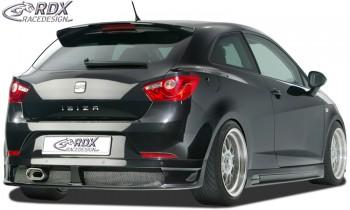RDX Heckansatz Seat Ibiza 6J SC (2/3-türer) Heckschürze Heck