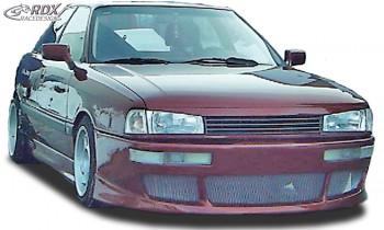 """RDX Frontstoßstange Audi 80 B3 / B4 """"GT-Race"""" Frontschürze Front"""