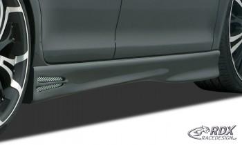 """RDX Seitenschweller Peugeot 206 / 206CC """"GT4"""""""