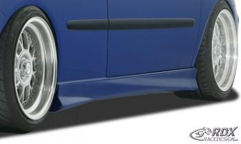 "RDX Seitenschweller Seat Ibiza 6L ""Turbo"""