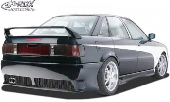 "RDX Heckstoßstange Audi 80 B3 B4 Limousine / Avant ""GT4"" Heckschürze Heck"