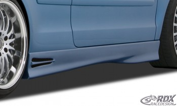 "RDX Seitenschweller VW Polo 9N ""GT4"""