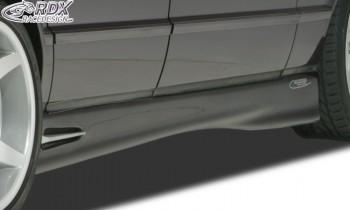 """RDX Seitenschweller für BMW E34 """"GT4"""