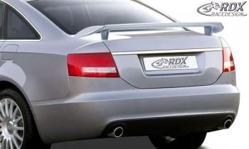 RDX Heckspoiler Audi A6 4F Limousine Heckflügel Spoiler