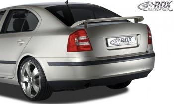 RDX Heckspoiler Skoda Octavia 1Z (2008+) Limousine Heckflügel Spoiler