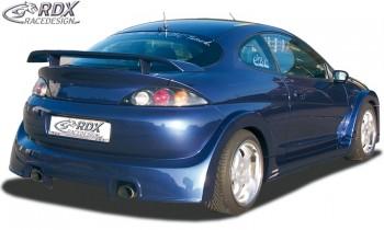 "RDX Heckspoiler Ford Puma ""GT-Race"" Heckflügel Spoiler"
