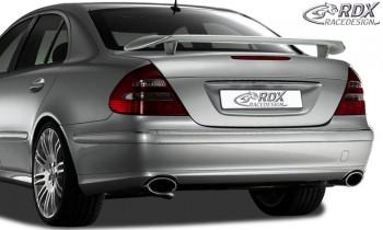 RDX Heckspoiler Mercedes E-Klasse W211 Heckflügel Spoiler