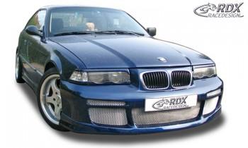 "RDX Frontstoßstange BMW E36 ""GT-Race"" Frontschürze Front"