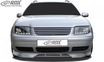 RDX Frontspoiler VW Bora Frontlippe Front Ansatz Spoilerlippe