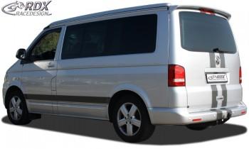 RDX Heckspoiler VW T5 (incl. Facelift) Dachspoiler Spoiler
