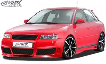 "RDX Frontstoßstange Audi A3 8L ""S-Edition"" Frontschürze Front"