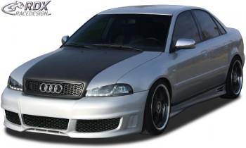 "RDX Frontstoßstange Audi A4 B5 ""RS4-B7-Look"" Frontschürze Front"