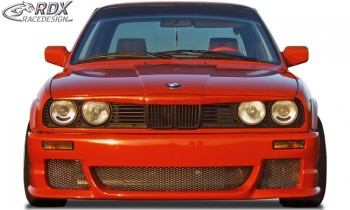 "RDX Frontstoßstange BMW E30 ""GT4"" Frontschürze Front"