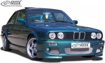 RDX Frontstoßstange BMW E30 Frontschürze Front