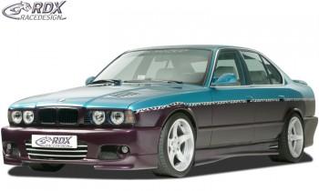 RDX Frontstoßstange BMW E34 Frontschürze Front