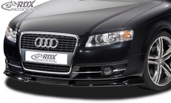 Rdx Front Spoiler For Vario X Audi A4 B7 8h Convertible 2005 Front