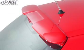 RDX Heckspoiler für AUDI A3 8L Dachspoiler Spoiler