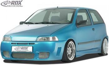 RDX Scheinwerferblenden Fiat Punto 1 Böser Blick