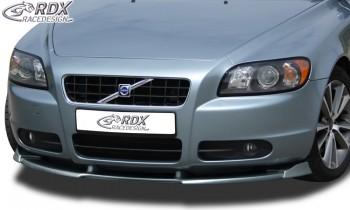RDX Frontspoiler VARIO-X VOLVO C70 (Typ M) -2010 Frontlippe Front Ansatz Vorne Spoilerlippe