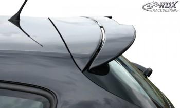 """RDX Heckspoiler für SEAT Leon 1P Facelift (ab 2009) Dachspoiler """"kleine Version"""" Spoiler"""