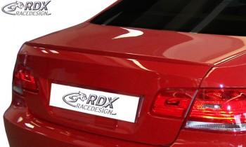 RDX Hecklippe BMW 3er E92 Heckklappenspoiler Heckspoiler