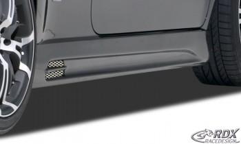 "RDX Seitenschweller Fiat Punto Evo ""GT-Race"""