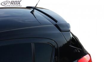 RDX Heckspoiler Opel Corsa D (5-türer) Dachspoiler Spoiler