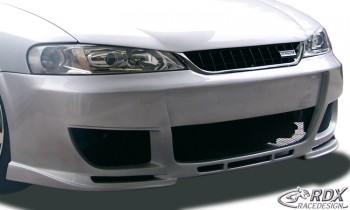 RDX Motorhaubenverlängerung Opel Vectra B Böser Blick
