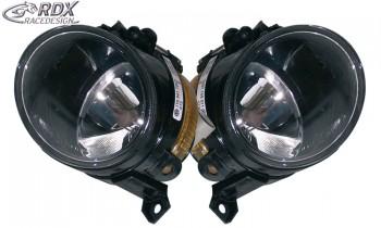 RDX GTI Nebelscheinwerfer für GTI Lufteinlassblendenset