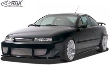 "RDX Frontstoßstange Opel Calibra ""GT-Race"" Frontschürze Front"