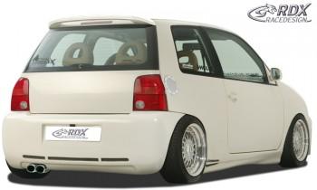 "RDX Heckstoßstange Seat Arosa 6H ""GT4"" Heckschürze Heck"