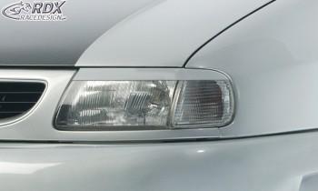 RDX Scheinwerferblenden für SEAT Ibiza (-1999) Böser Blick