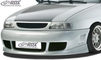 """RDX Frontstoßstange für SEAT Cordoba (bis 99) """"GT-Race"""" Frontschürze Front"""