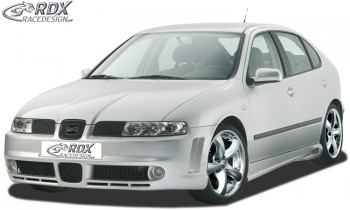 "RDX Frontstoßstange Seat Leon 1M ""TS4"" Frontschürze Front"