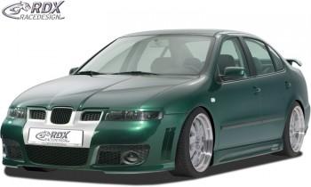 "RDX Frontstoßstange Seat Toledo 1M ""GTI-Five"" Frontschürze Front"