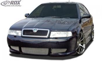 "RDX Frontstoßstange Skoda Octavia U Facelift (99-) ""GT-Race"" Frontschürze Front"