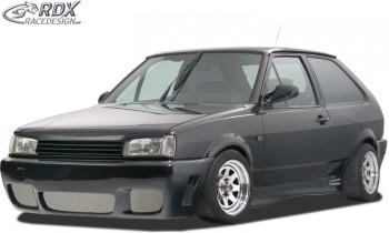 """RDX Frontstoßstange für VW Polo 3 / 86c2f """"GT4"""" Frontschürze Front"""