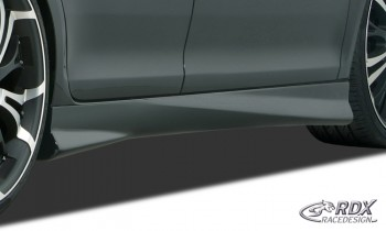 "RDX Seitenschweller VW Polo 6N2 ""Turbo"""