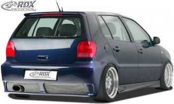 "RDX Heckstoßstange VW Polo 6N2 ""GT4"" Heckschürze Heck"