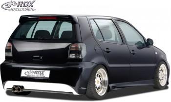 "RDX Heckstoßstange VW Polo 6N2 ""GTI-Five"" Heckschürze Heck"