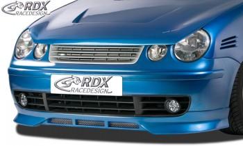 RDX Motorhaubenverlängerung VW Polo 9N Böser Blick