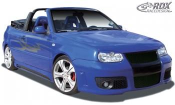 "RDX Frontstoßstange VW Golf 4 Cabrio ""GTI-Five"" Frontschürze Front"