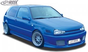 "RDX Frontstoßstange VW Vento ""GT-Race clean"" Frontschürze Front"