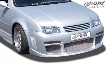 RDX Motorhaubenverlängerung VW Bora Böser Blick